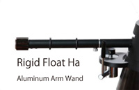Rigid Float Tonearm